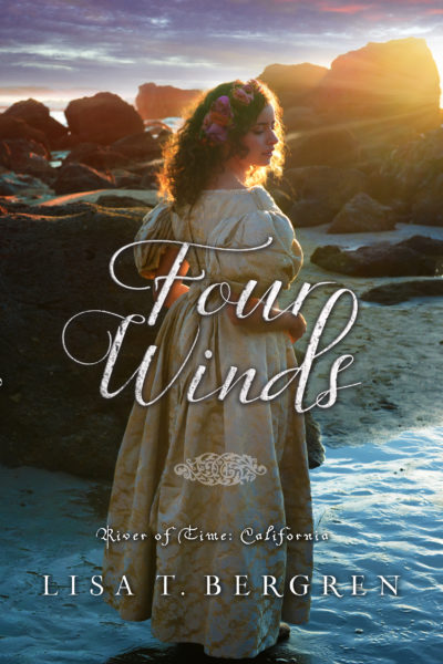 Four Winds (River of Time: California, Book 2)