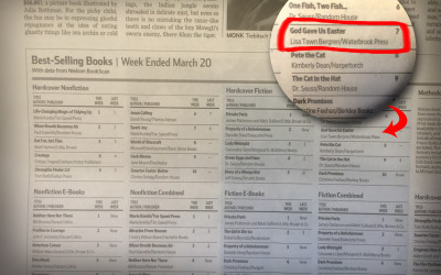 Happy News: WSJ Listing!