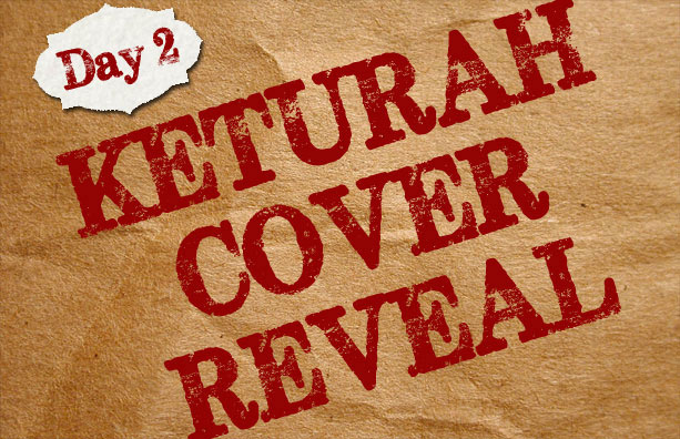 Keturah Cover Reveal: Day 2