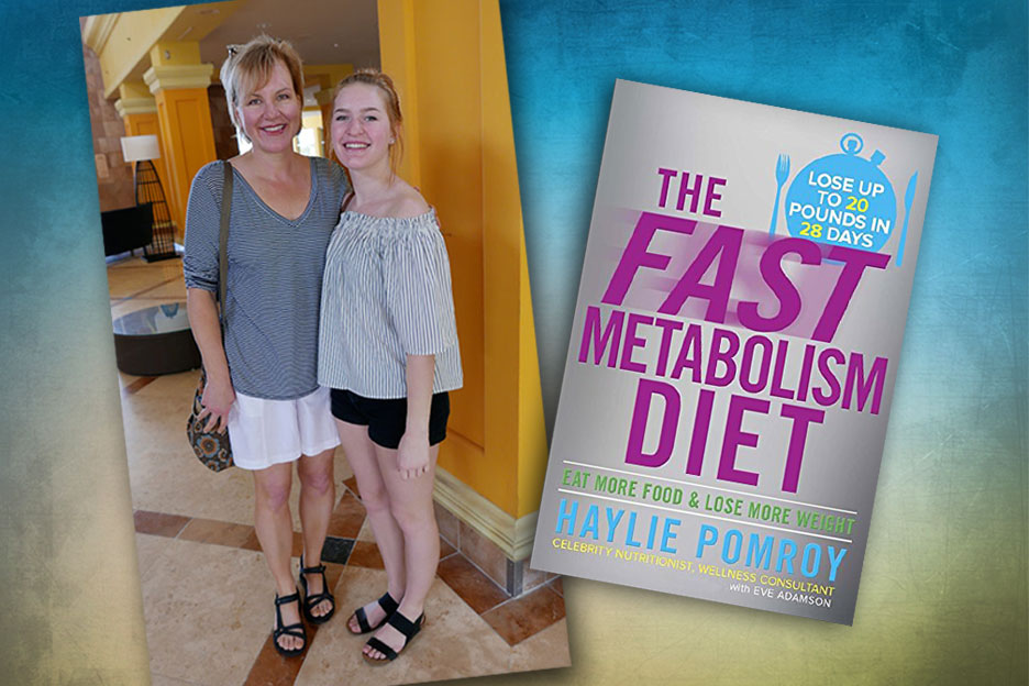 So You Want to Try the Fast Metabolism Diet…