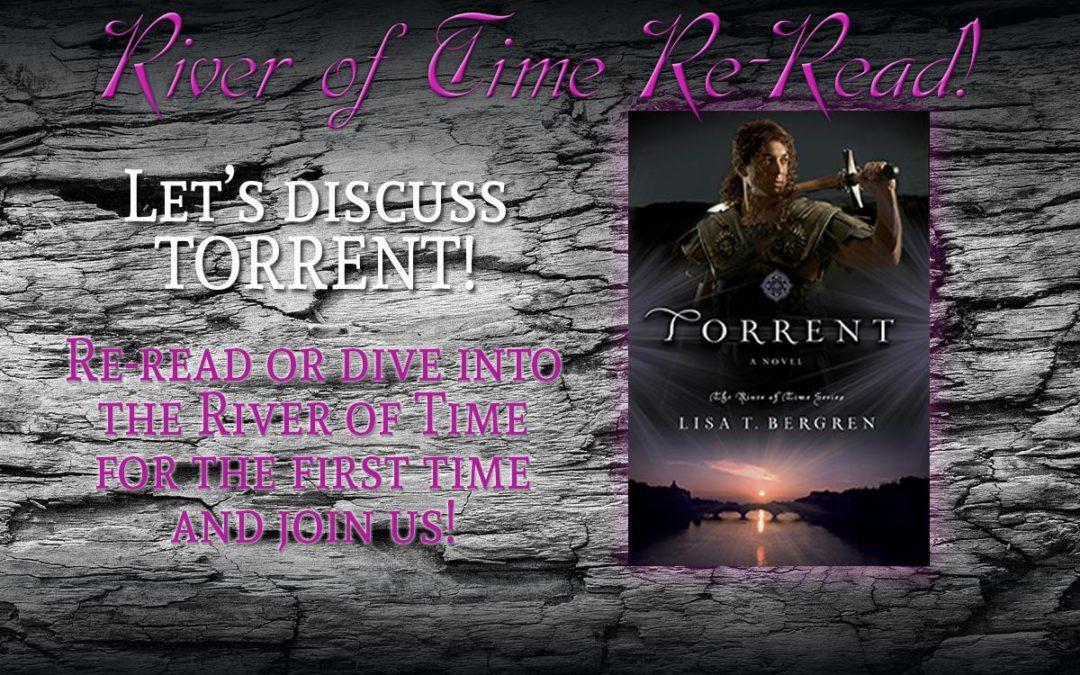 torrent book party 5 7 lisa tawn bergren