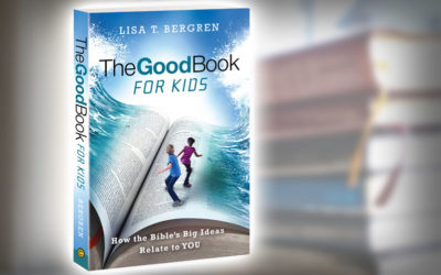 NEW Release: The Good Book For Kids