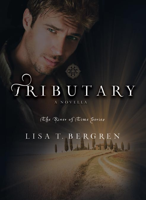 TRIBUTARY: Cover Reveal!