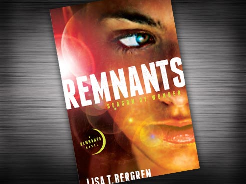 Remnants Cover Reveal!