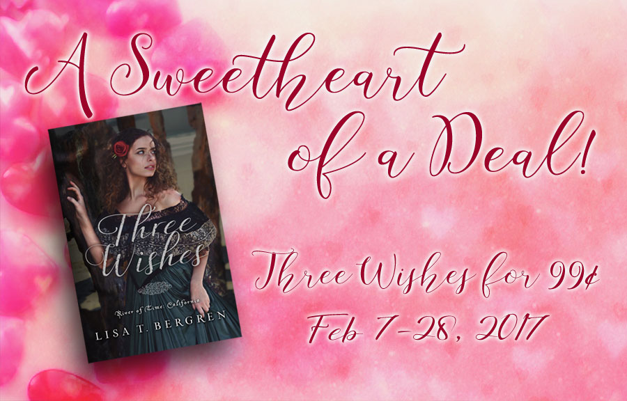 Looking for a Romantic Read?