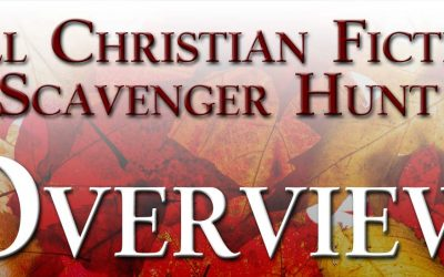 Fall Scavenger Hunt Overview