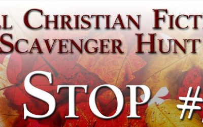 Christian Fiction Scavenger Hunt Stop #31
