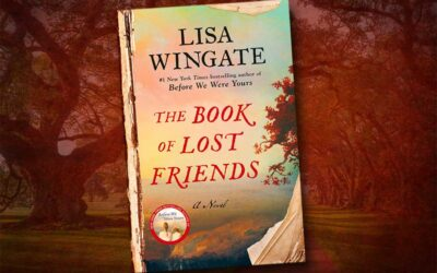 A Chat with Lisa Wingate