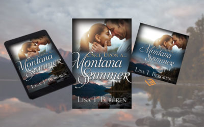 Once Upon A Montana Summer Releases!