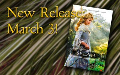 SELAH Releases March 3!