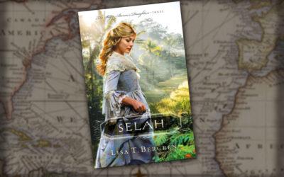 Selah Cover Reveal!