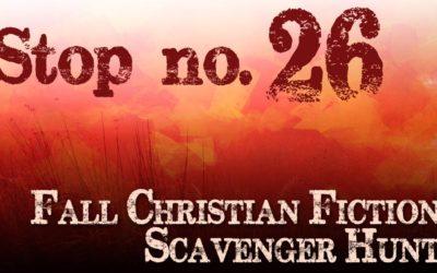 FINAL Fiction Scavenger Hunt Stop #26