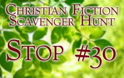 Scavenger Hunt Stop #30